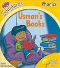 Oxford Reading Tree: Stage 5: Songbirds: Usman's Books by Julia Donaldson (Paperback, 2006)