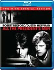 All The Presidents Men Blu-ray 1976 US IMPORT - DVD 3mvg