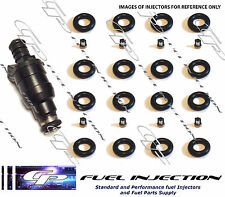 Land Rover V8 Lucas D1830GA ERR722 Fuel Injector service/repair Kit CP-LRC8
