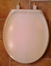 Miraculous Beneke Quality Solid Plastic Round Front Toilet Seat 420 Uwap Interior Chair Design Uwaporg