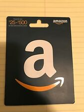 $500 Amazon gift card with receipt. FREE SHIPPING! Amazon.com