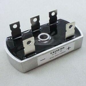 3 phase br ckengleichrichter dioden gleichrichter br cke. Black Bedroom Furniture Sets. Home Design Ideas