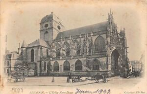 Alencon-la-iglesia-Notre-Dame