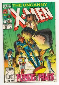 Uncanny X-Men Xmen #321 Marvel Comics February Feb 1995 NM