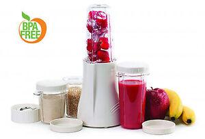 New BPA Free Tribest Mason Jar Personal Blender PB-250XL