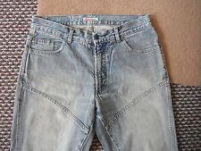 "S.Oliver Pants Classic Fit Jeans Waist 32"" Leg 32"" Faded Medium Blue Mens Jeans"