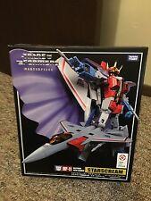 Takara Transformers Masterpiece: MP-11 Starscream Action Figure
