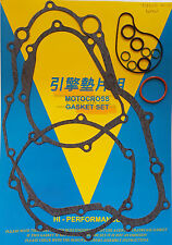 Yamaha YZF250 YZF 250 YZ 250F 2001 - 2013 Bottom End Gasket Kit