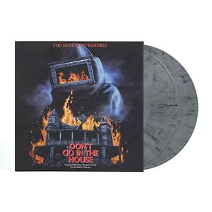 Don-039-t-Go-In-The-House-Vinyl-Record-LP-Limited-Edition-Color-Variant