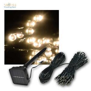 LED-solaire-exterieur-GUIRLANDE-LUMINEUSE-AVEC-50-Leds-Blanc-Chaud-IP44