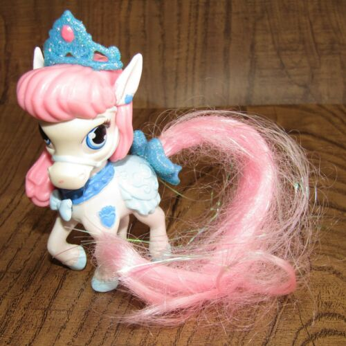 Disney Princess Palace Pets Furry Tail Friends Toy Figures