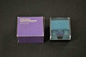 NOS-MICRO-V-7000-5-Original-Stylus-Needle-for-MICRO-M-7000-5
