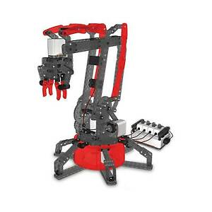 Vex Motorized Robotic Arm Kit by HEXBUG D2