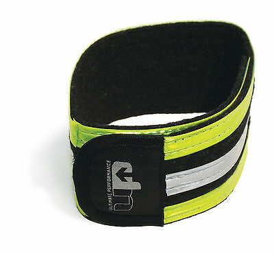 Fein Ultimate Performance™ Reflective Ankle Band -sports Running High-vis Ankle Strap