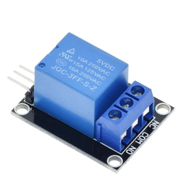 Shield 1-channel 5V DSP PIC Relay Module Plate Extend Board KY-019 Modules P