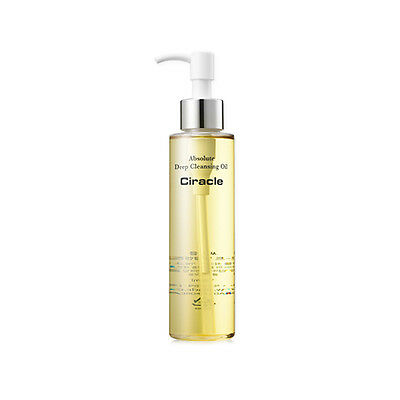 [Ciracle] Absolute Deep Cleansing Oil 150ml