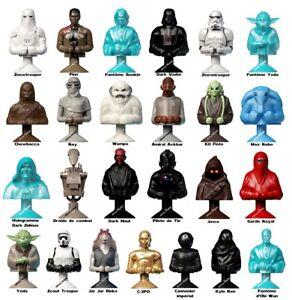 figurine star wars leclerc date