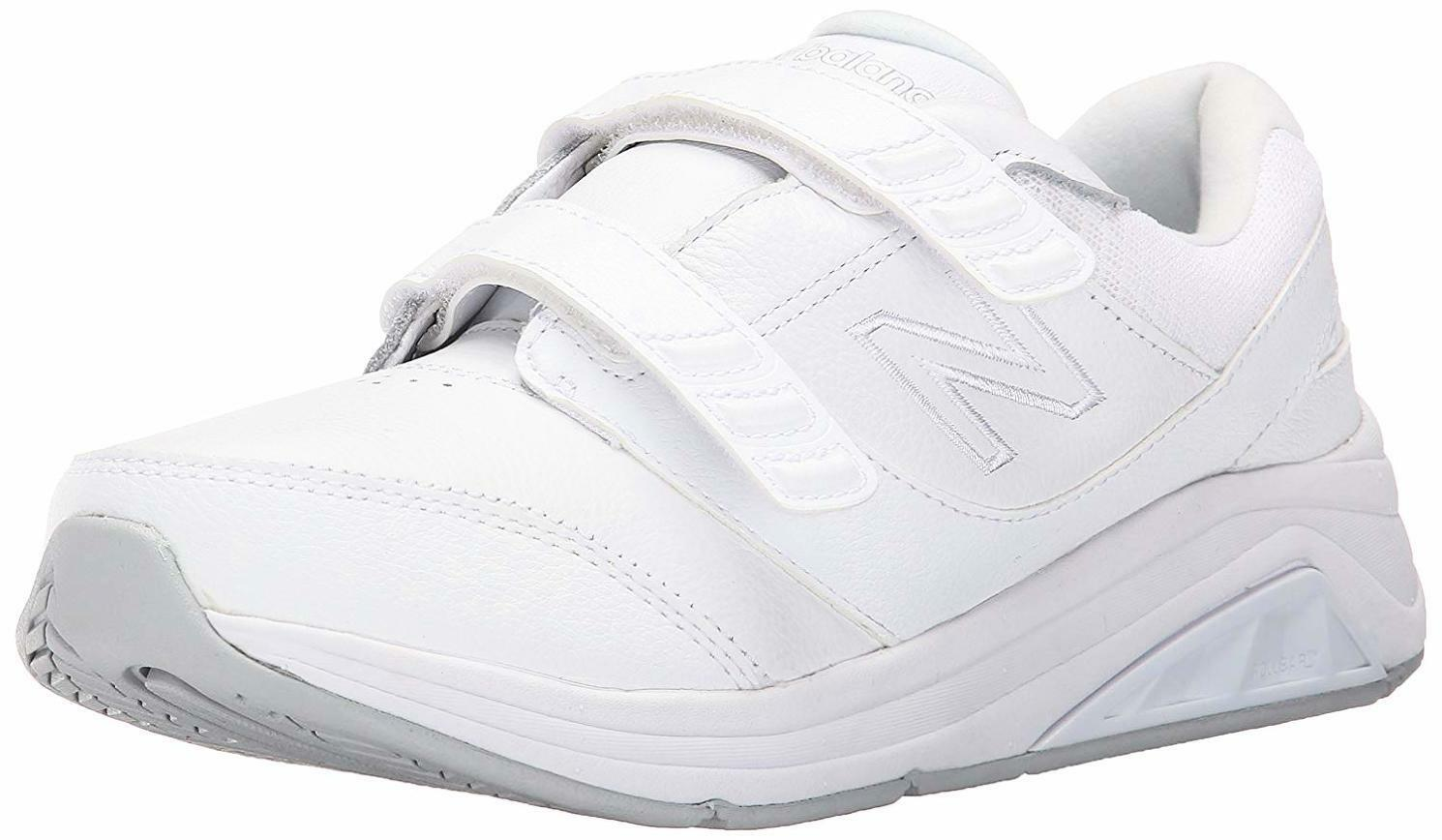 New Balance Women's Size 13 Walking shoes shoes shoes White WW928HW2 New a6375e