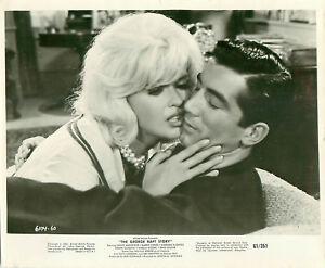 Vintage 1961 The George Raft Story Jayne Mansfield Movie Still Photo 61/351  | eBay