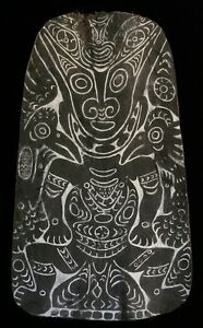 painted-sago-bark-ceiling-keram-river-papua-new-guinea