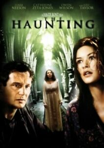 The-Haunting-1999-Liam-Neeson-DVD-NEW