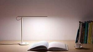 Lampe de table Smart Xiaomi Mi LED Desk Lamp 1s 0789630
