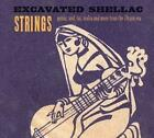 Excavated Shellac: Strings von Various Artists (2015)