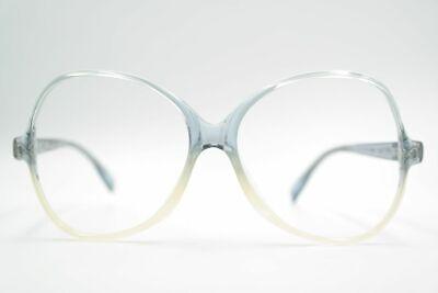 Acquista A Buon Mercato Vintage Renato Balestra Rb 06-535 56 [] 14 130 Blu Bianco Ovale Occhiali Eyeglasses-mostra Il Titolo Originale