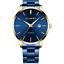 Indexbild 10 - Herrenuhr Relojes de Hombre Edelstahl Quarz leuchtende Klassische Uhren
