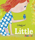 Little Answer by Tim Hopgood (Paperback, 2014)