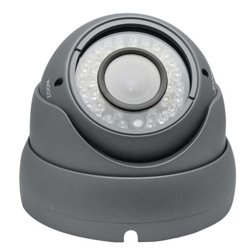 Amview  1800TVL Sony CMOS CCD Vandalproof 36Dome Security Surveillance Camera