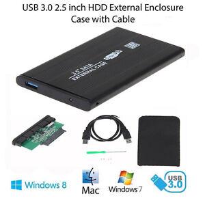 USB-3-0-SATA-2-5-034-Inch-Hard-Drive-External-Enclosure-HDD-HD-Mobile-Disk-Case-Box