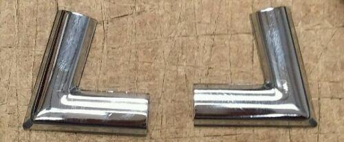 Ford Cortina mk2 Chrome Insert 2 Coins produit NEUF