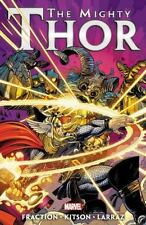 The Mighty Thor (2012, Hardcover) TPB Trade Paperback EXCELLENT