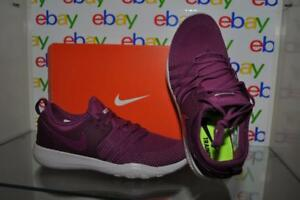Women s Nike Free TR 7 Training Shoe Tea Berry 904651 603 Size 9.5 ... f4fdc39c4
