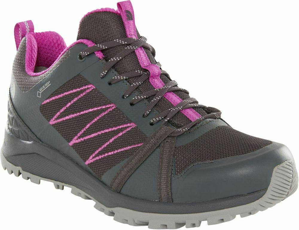 THE NORTH FACE Litewave FP II Gore-Tex T93REEC48 Wanderschuhe Turnschuhe Damen
