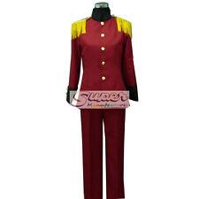 APH Hetalia: Axis Powers Latvia Raivis War Uniform COS Clothing Cosplay Costume