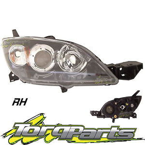RH-SUIT-MAZDA-3-BK-SP23-MAXX-SPORT-NEO-2004-09-HATCH-HEAD-LIGHT-LAMP-HEADLIGHT