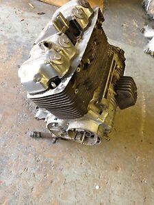 Honda-CB750-SOHC-Engine-With-Covers-CB750E-2448795-K2-K3-K4-K5-K6