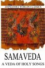 Samveda by Ralph T H Griffith (Paperback / softback, 2012)