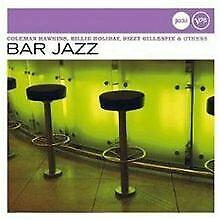 Bar-Jazz-Jazz-Club-von-Various-CD-Zustand-gut