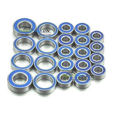 Axial AX10,SCX10 Ball Bearing Set  ABEC3