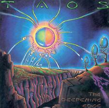 taos: The Deepening Edge  Audio CD