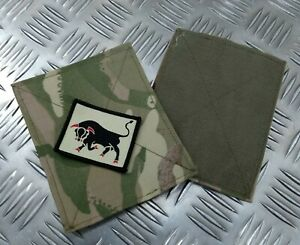 Genuine-British-Army-MTP-Blanking-Patches-11-Light-Brigade-TRF-UBACS-PCS-C10