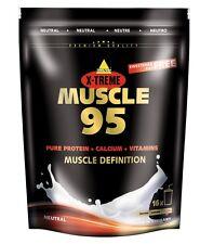 (35,54€/1kg) Inkospor X-TREME Muscle 95 (500g)