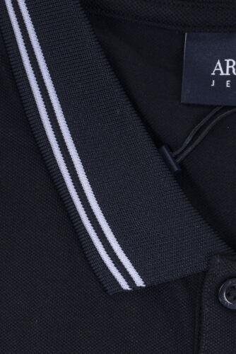 Jeans Polo Cotone Armani Shirt Aj Uomo 8n6f2b6jptz1579 Blu 1579 5vSxqv