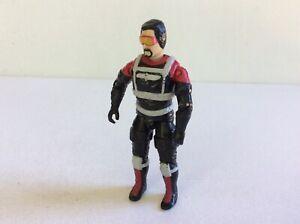 GI-JOE-ARAH-Destro-039-s-Anti-Tank-Specialist-METAL-HEAD-Figure-Vintage-Hasbro-1990