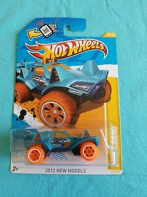Details about  /CANDY TANGERINE 2012 New Models Hot Wheels QUICKSAND #19