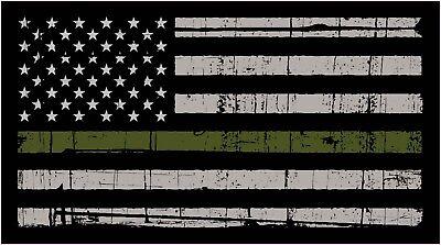"6 American US Car Window American Patriotic USA Auto Flags  12/"" x 16/"" 6 Ea."