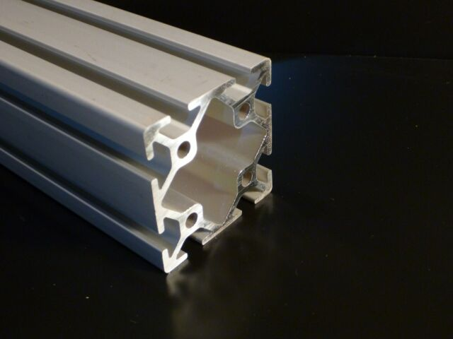 10 Series Smooth 2 x 2 Extrusion x 72 2020-S 80//20 Inc